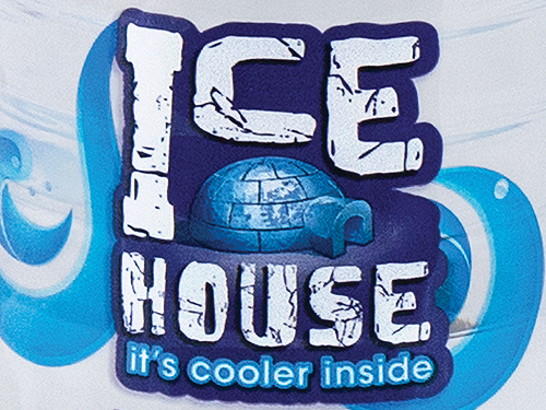 Icehouse Water