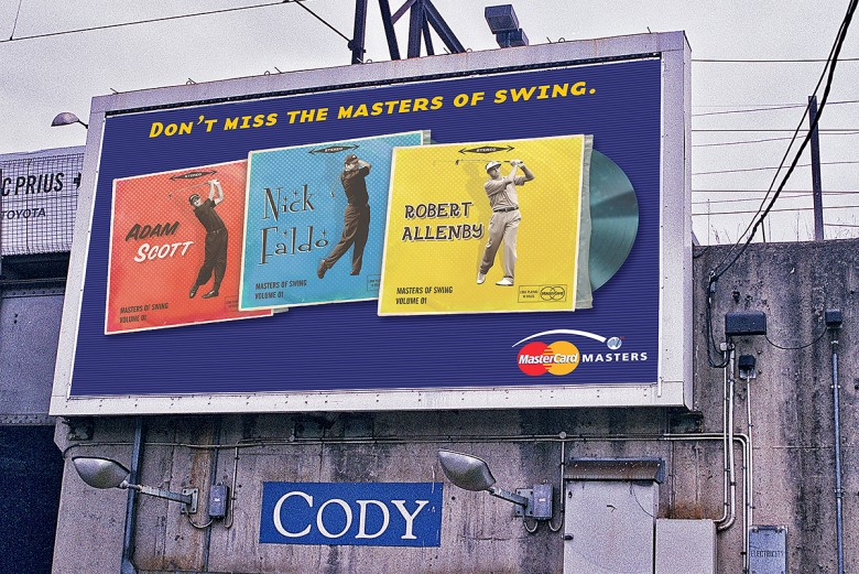 Masters Of Swing Image