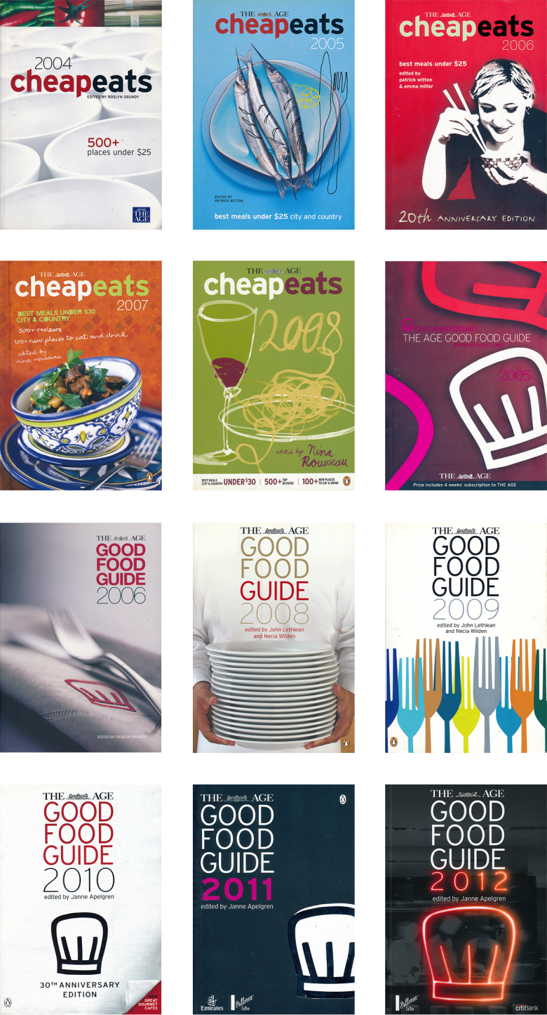 The Age Cheap Eats & Good Food Guide Image