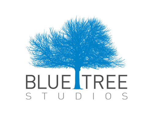 Blue Tree Studios Logo