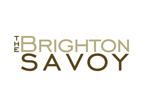 The Brighton Savoy Logo