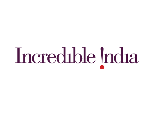 Incredible India (Tourism India) Logo