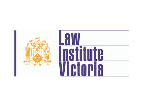 Law Institute of Victoria Logo