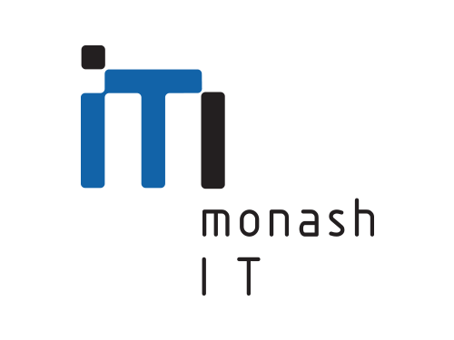 Monash IT Logo