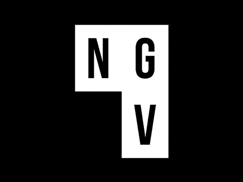 National Gallery of Victoria Logo