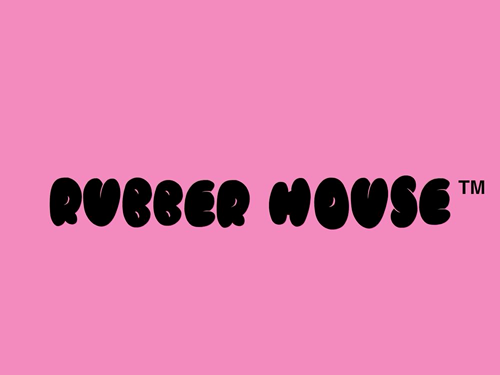Rubberhouse Logo