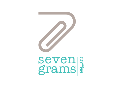 Seven Grams Coffee Logo