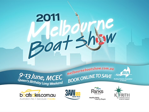 BIA Boat Show TVC