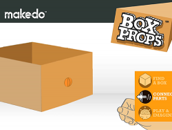 Makedo Box Props Video Still