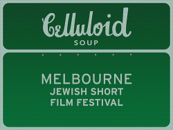 Celluloid Soup – The Wandering Jew – Festival Trailer Video Still