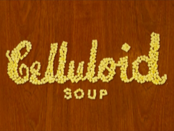 Celluloid Soup – Kosher Lovin' – Festival Teaser Video Still