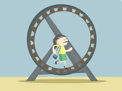Mindful In May – Spin Cycle Video Still