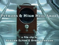 Pythons & High Heel Shoes Video Still