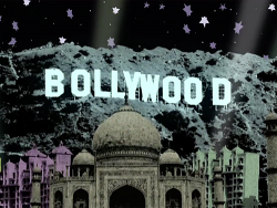 Shalom Bollywood Video Still