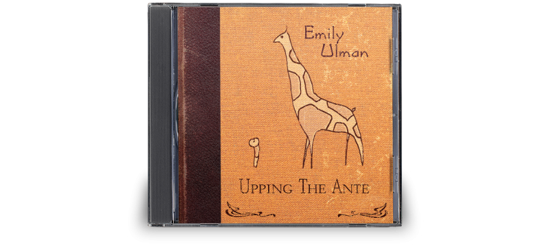 Emily Ulman – Upping The Ante Image