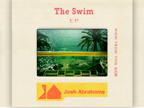 Josh Abrahams – The Swim