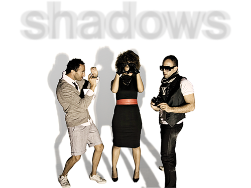 Law Of Numbers – Shadows