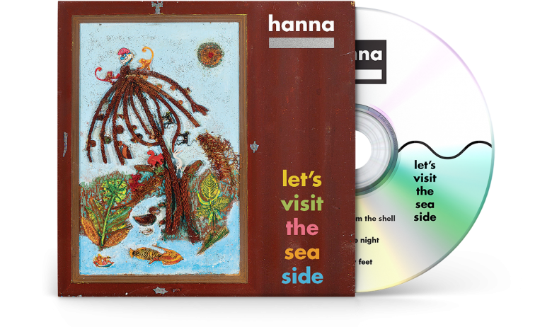 Hanna Silver – Let's Visit The Sea Side Image