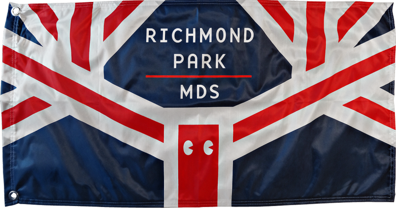 Richmond Park MDS Flag Image