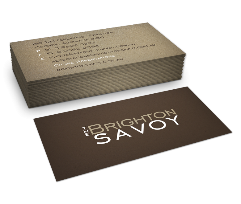 The Brighton Savoy Image
