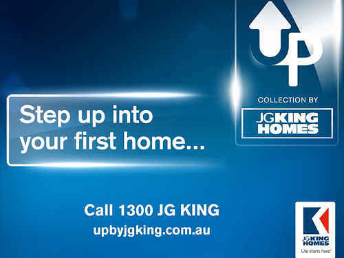 JG King – Up Collection
