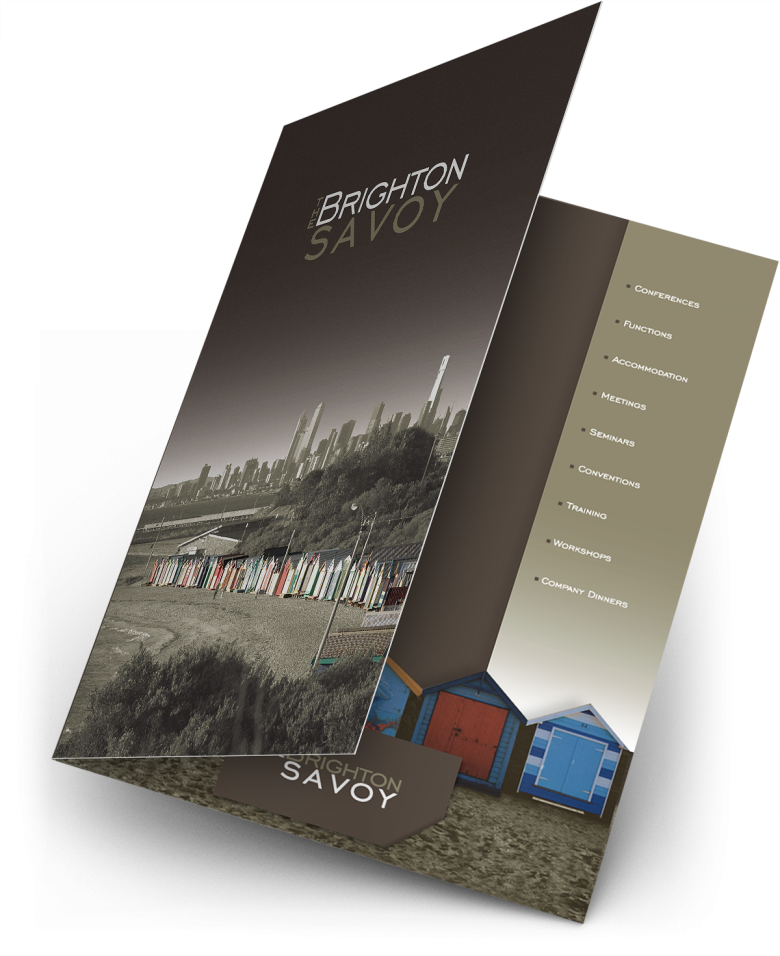 Brighton Savoy – Folder Image