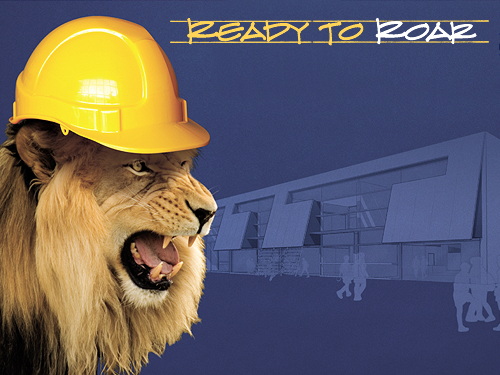 Mt. Scopus – Ready To Roar