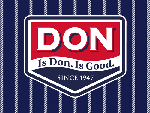 DON Smallgoods Logo