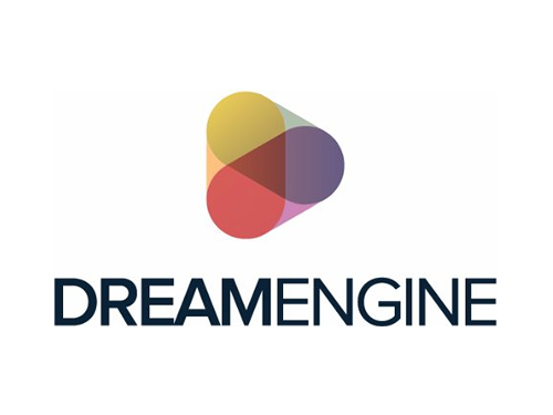 Dream Engine Logo