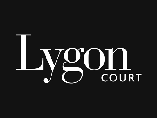 Lygon Court Logo