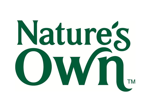 Natures Own Logo
