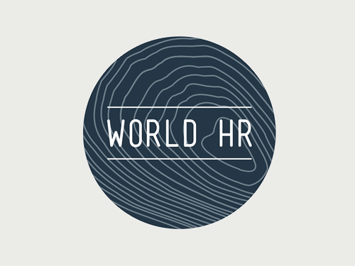 World HR Logo