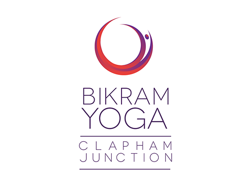 Bikram Yoga Clapham Junction Logo