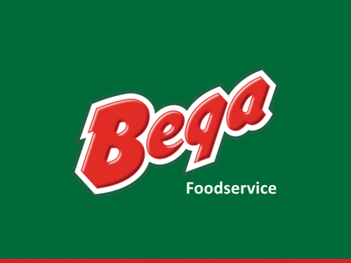 Bega – Food Service Website